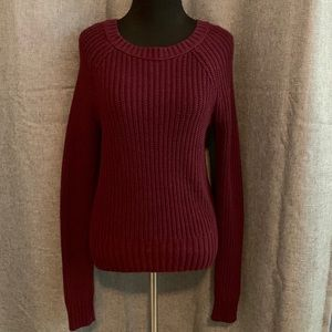 Forever 21 Comfy Knit Sweater